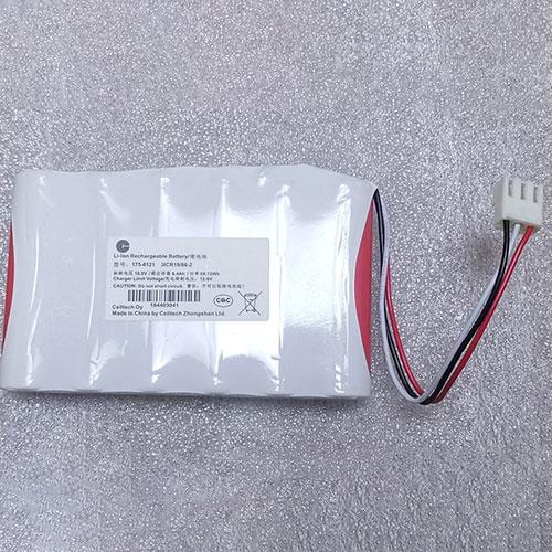 Ekahau 175-8121 交換バッテリー