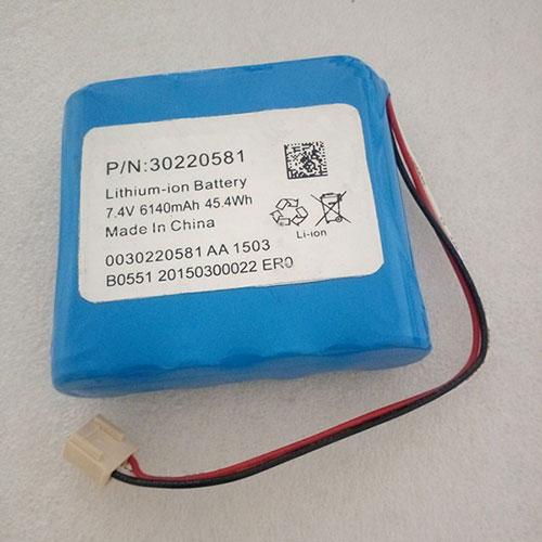 METTLER 30220581 交換バッテリー