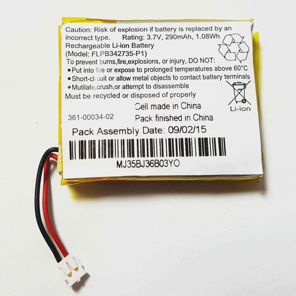 GARMIN 361-00034-02 交換バッテリー