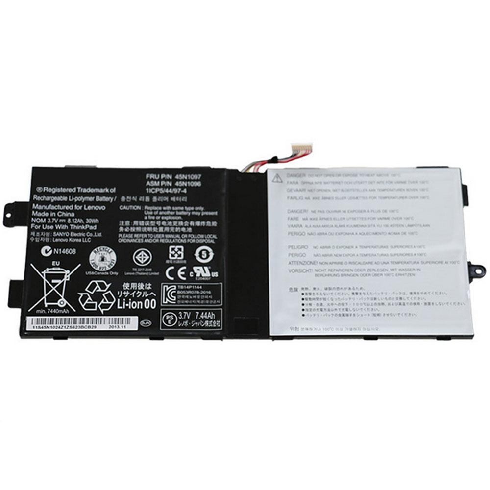 Lenovo 45N1097 交換バッテリー