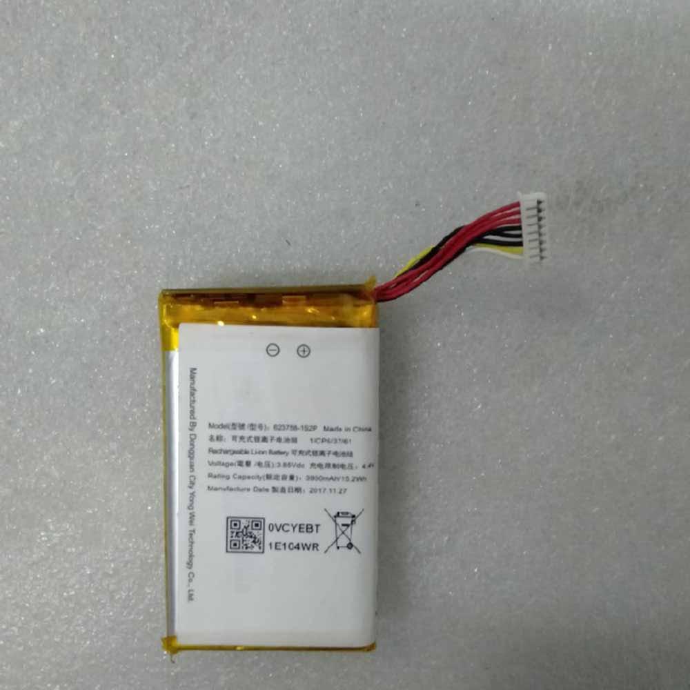 DJI 623758-1S2P 交換バッテリー