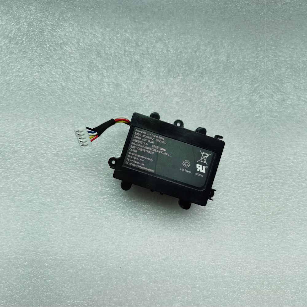 JBL AEC103550-2S 交換バッテリー