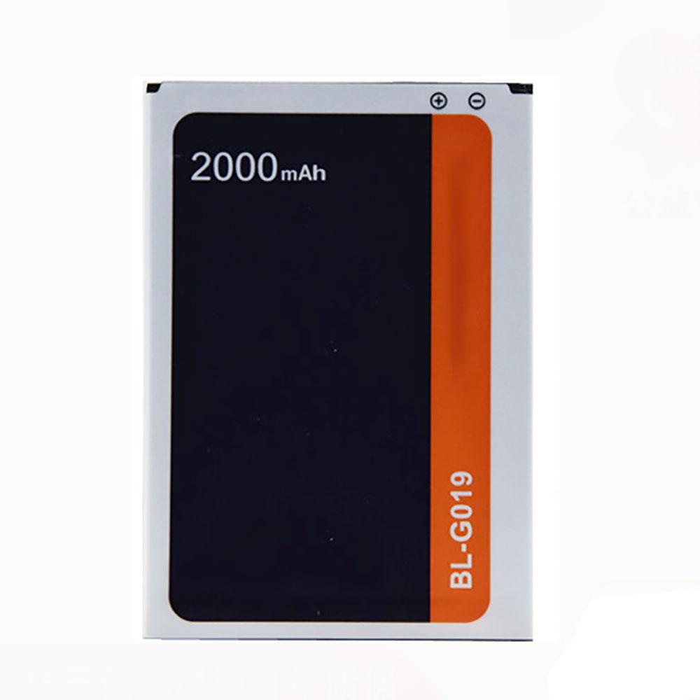 Gionee BL-G019 交換バッテリー