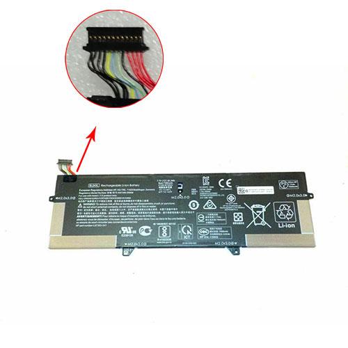 HP BL04XL 交換バッテリー