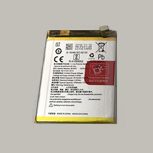 OPPO BLP691 交換バッテリー