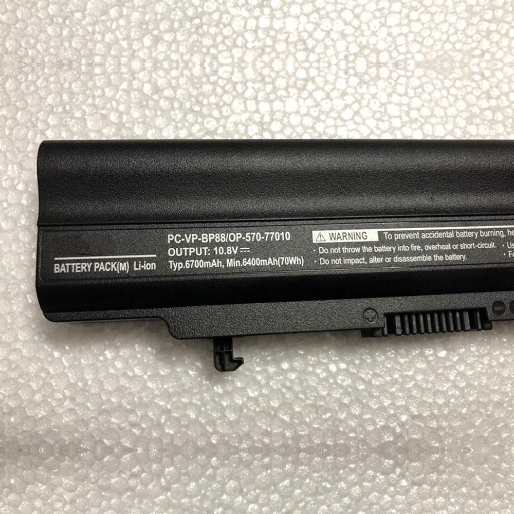 NEC OP-570-077010 Series