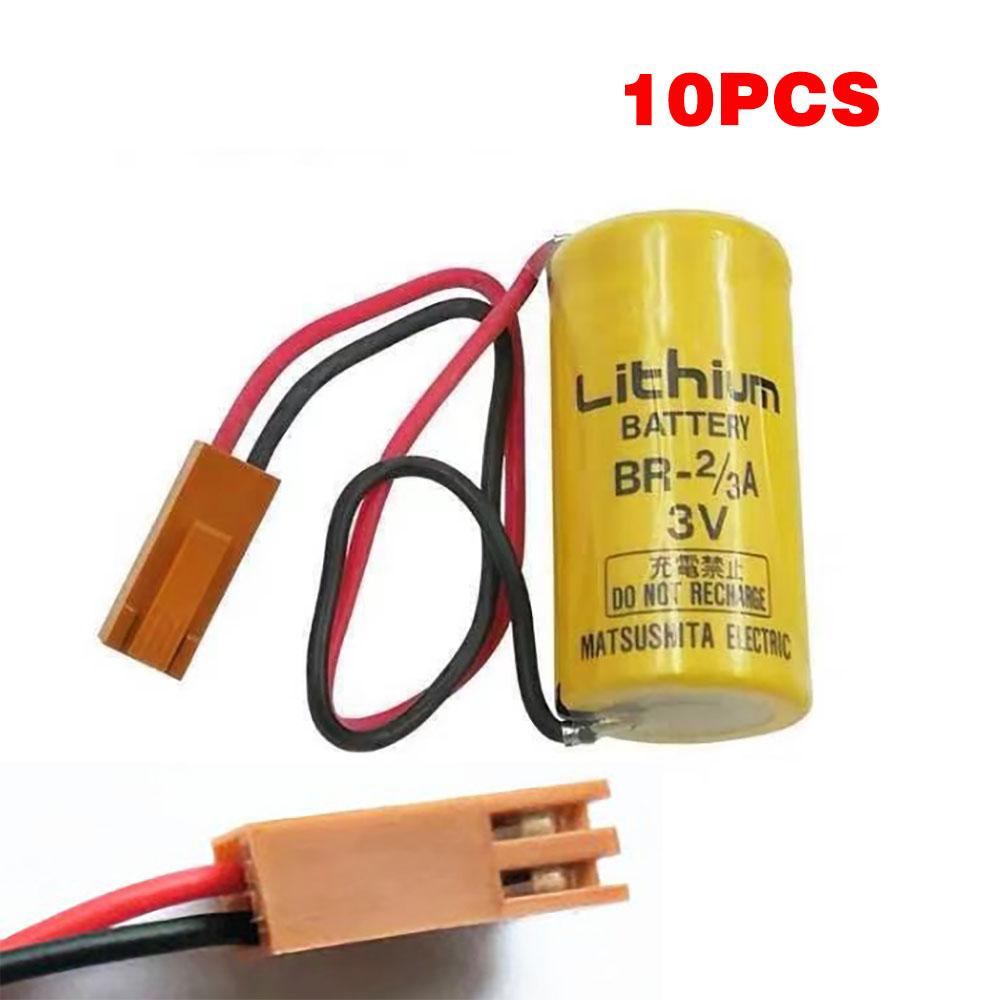 Panasonic BR17335 交換バッテリー