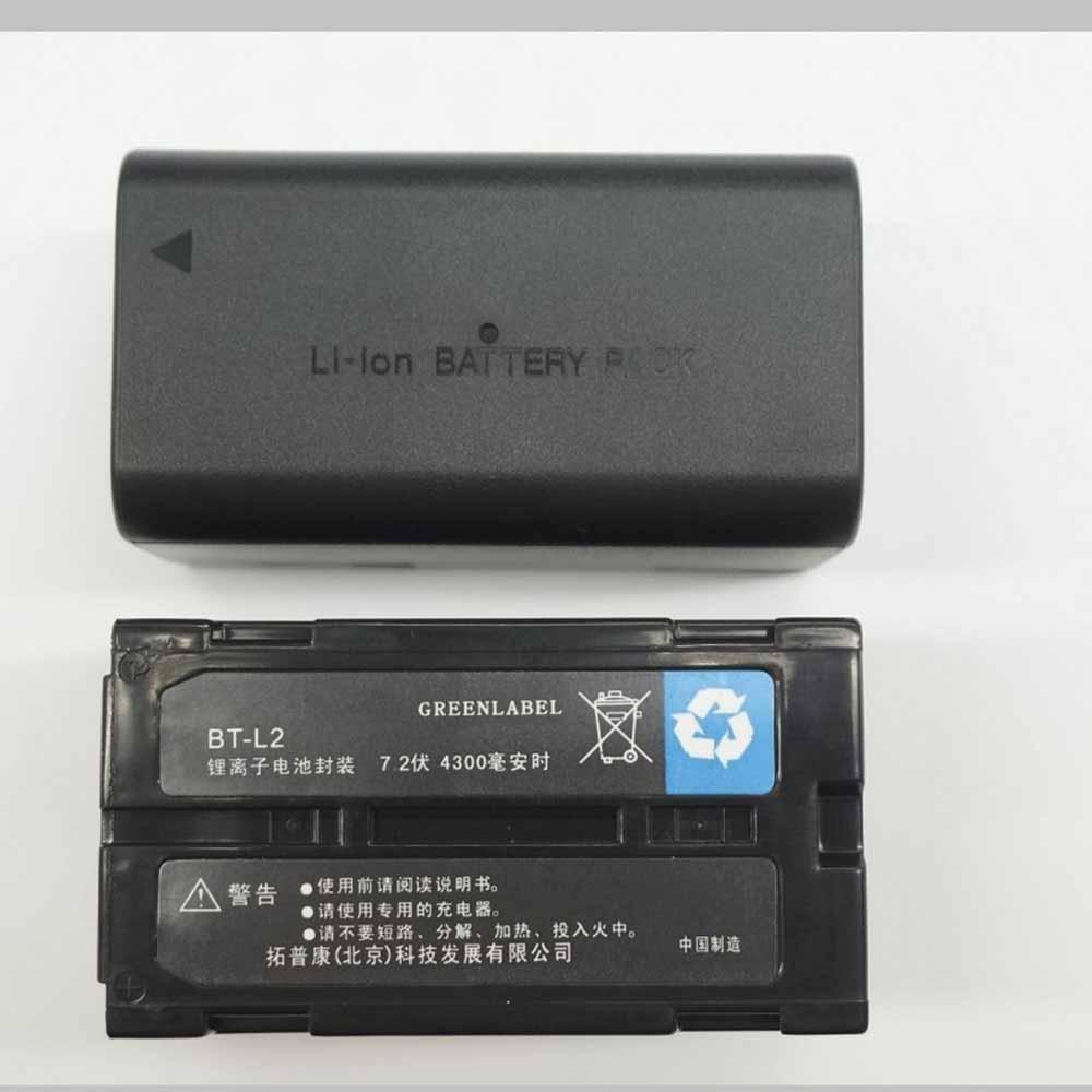 Topcon BT-L2 交換バッテリー