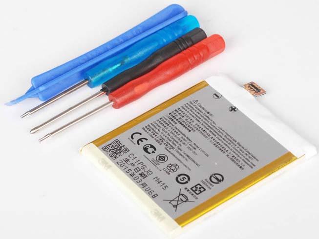 ASUS ZenFone 5 A500KL + Tools