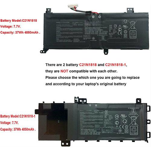 ASUS VivoBook 14 X412 X412DA X412F X412FA X412FJ