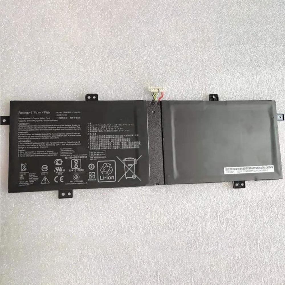 ASUS ZENBOOK UX431 Series