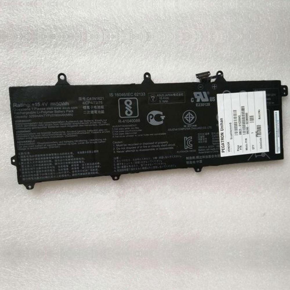 ASUS C41PKC5