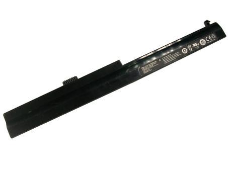 Uniwill C42-4S4400-S1B1 交換バッテリー
