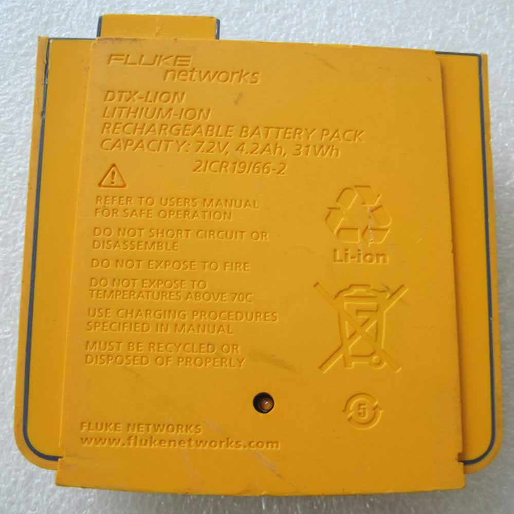 Fluke BP7440 DTX-LION