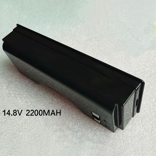 Dibea D850 交換バッテリー