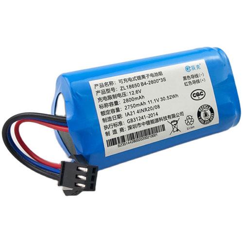 Ecovacs B4-2800*3S 交換バッテリー