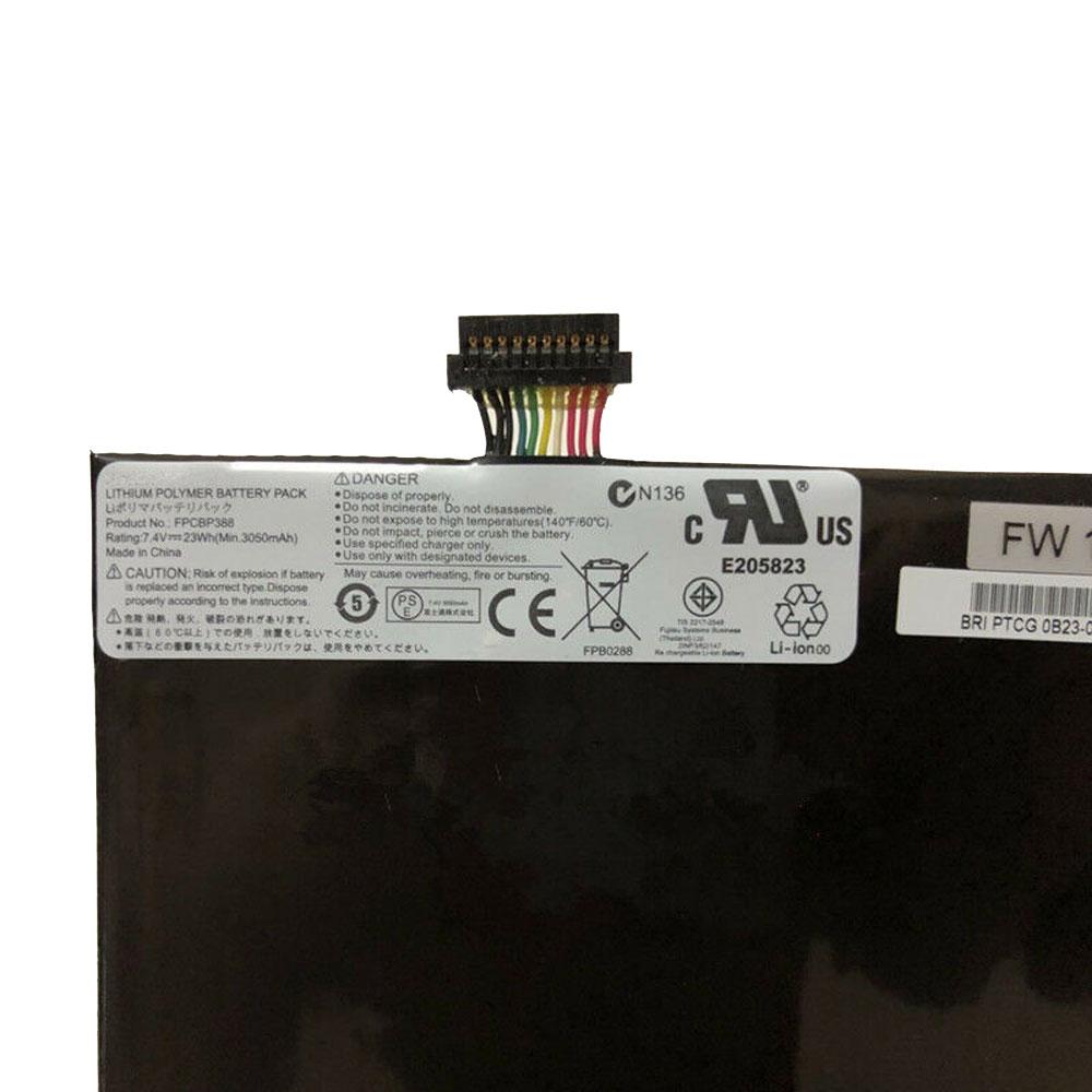 Fujitsu Stylistic M532 Tablet Series