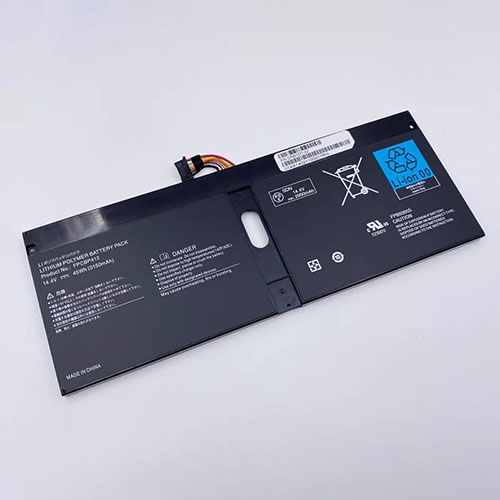 Fujitsu Lifebook U904 U9040MXPB1DE