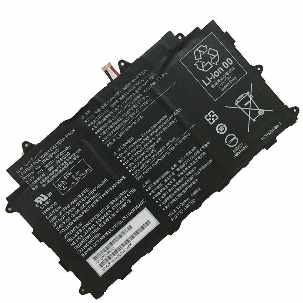 Fujitsu FPCBP415 交換バッテリー