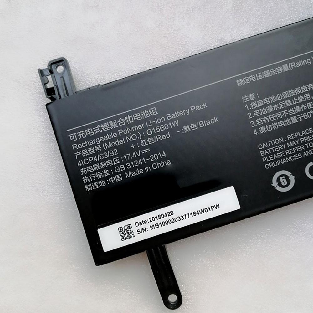Xiaomi Gaming Laptop 15.6 7300HQ GTX1050 GTX1060