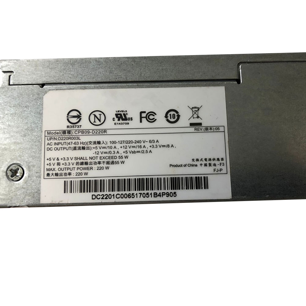 Dell INSPIRON 3647 660S   V270S D06S