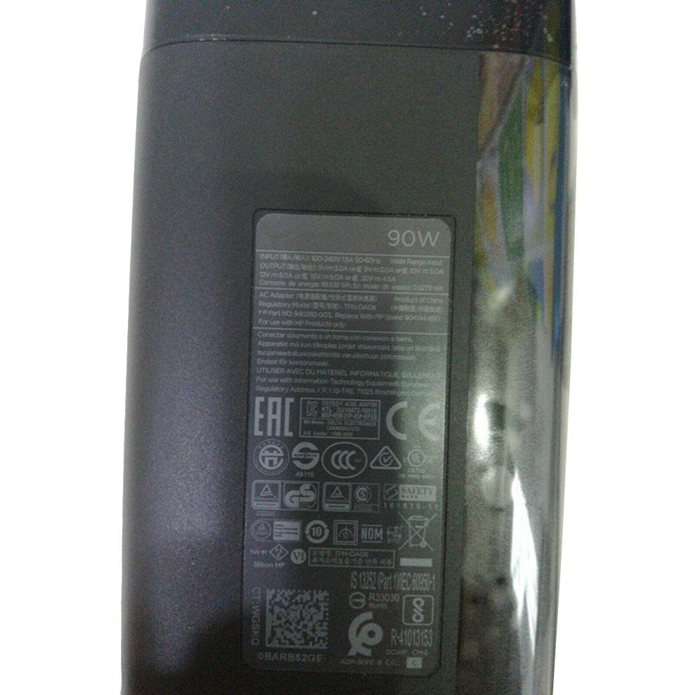 HP Spectre X360 15-BL018CA