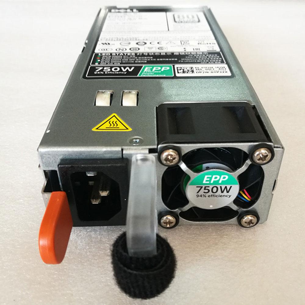 Dell PowerEdge R530 R630 T430 T630 TPJ2X G6W6K
