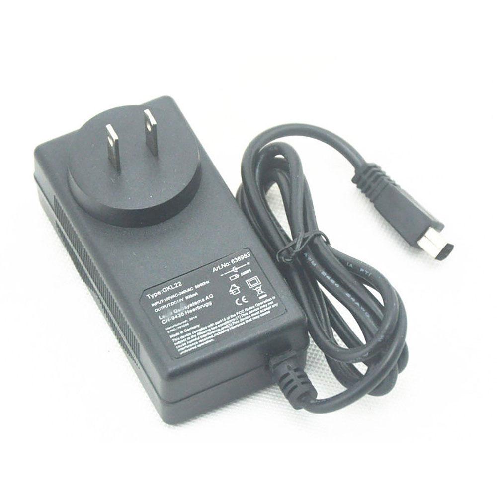 LEICA GKL22 交換バッテリー