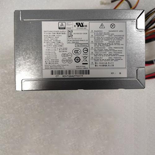 24-Pin HP Pavilion 500 110 PSU