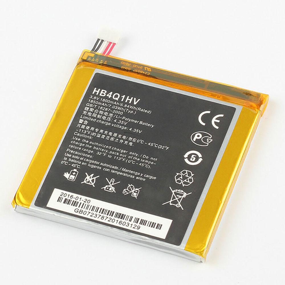 Huawei HB4Q1HV 交換バッテリー
