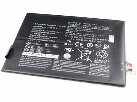 Lenovo 3.7V 2cells Li-Polymer S6000,S6000-F