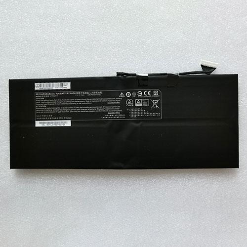CLEVO L140BAT-4 交換バッテリー