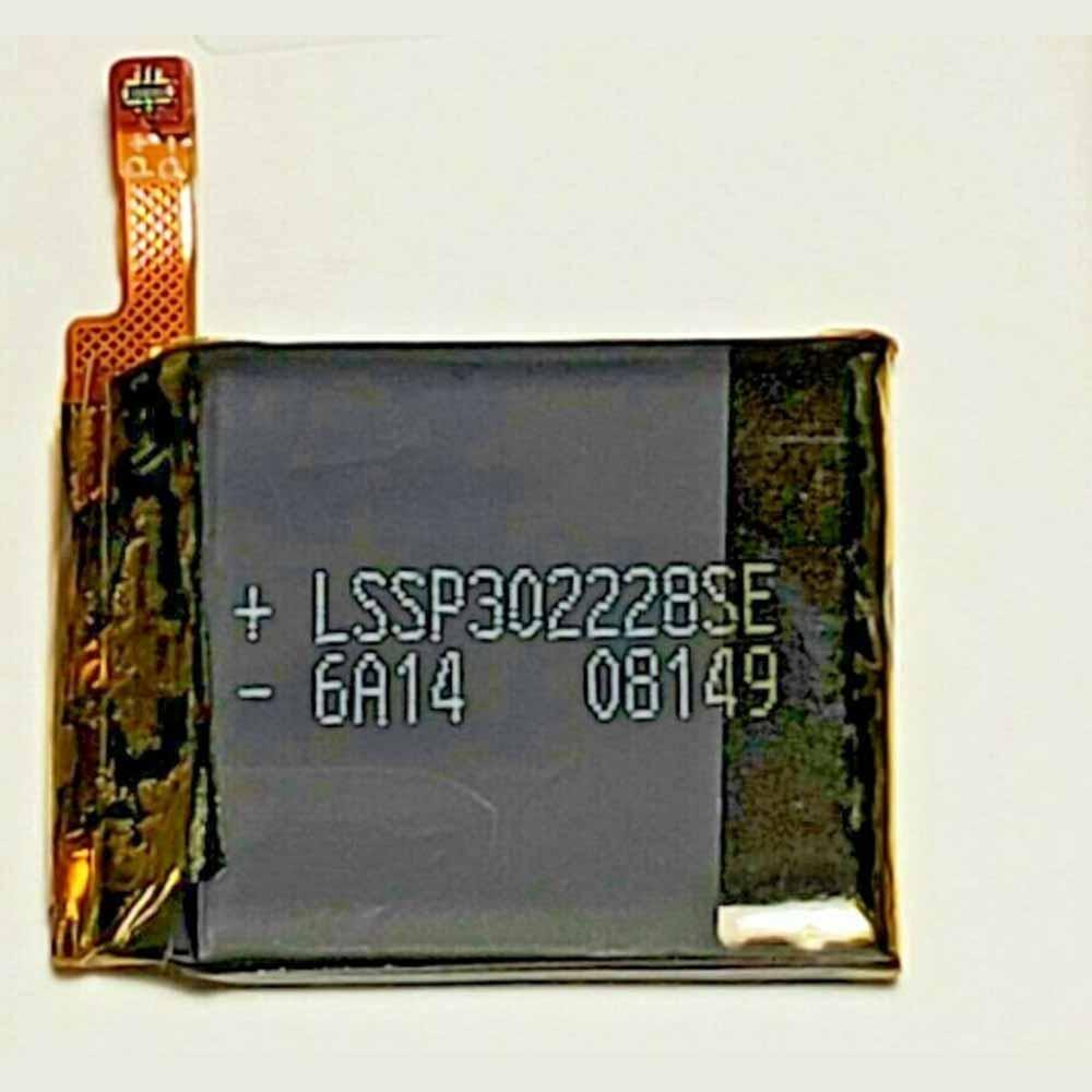 Fitbit LSSP302228SE 交換バッテリー