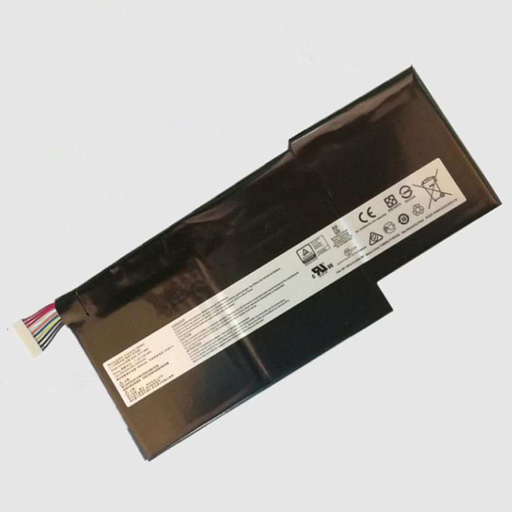 MSI BTY-M6K 交換バッテリー