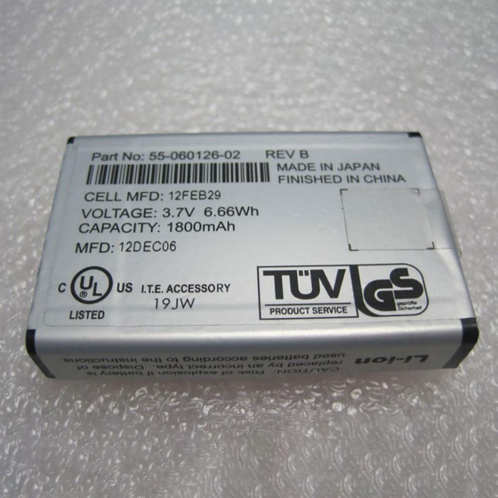 Motorola Symbol MC1000 Collector