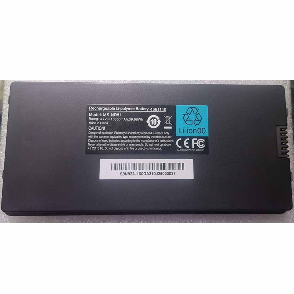 GFL 4661140 交換バッテリー