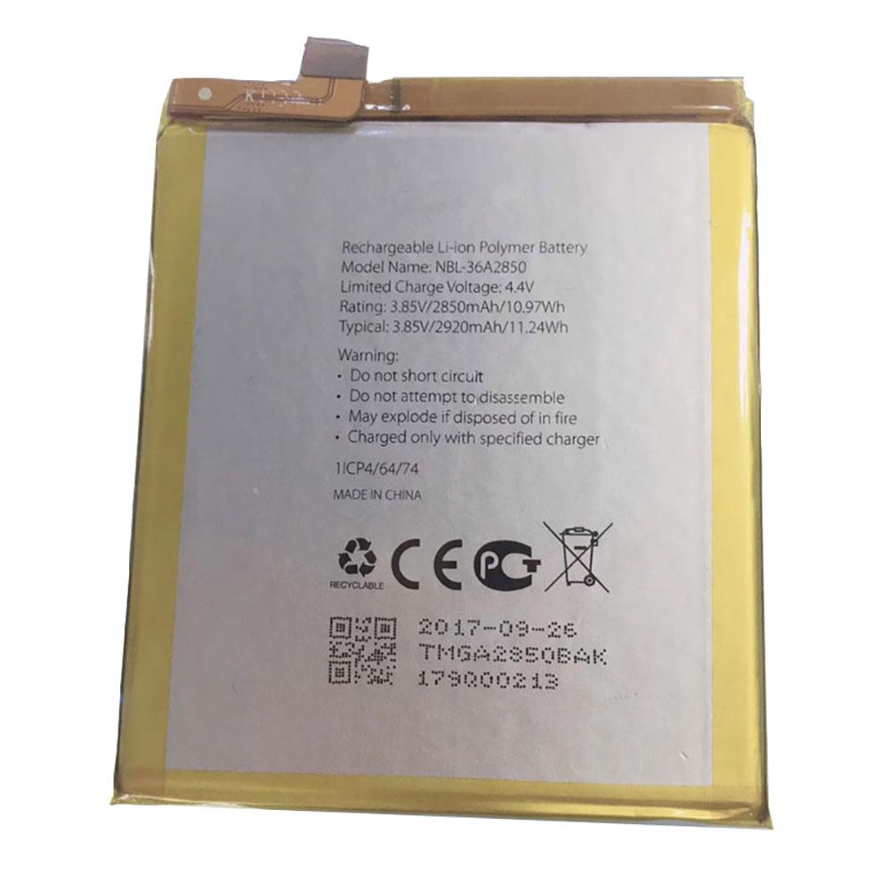 TP-link NBL-36A2850 交換バッテリー