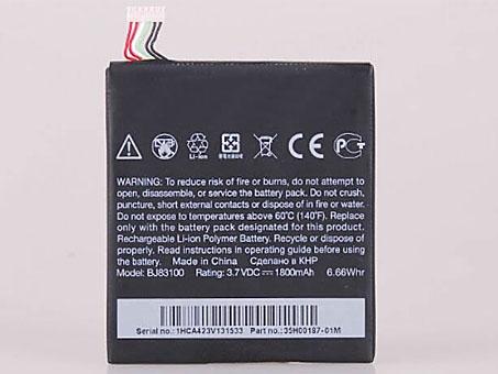 HTC S720e 交換バッテリー