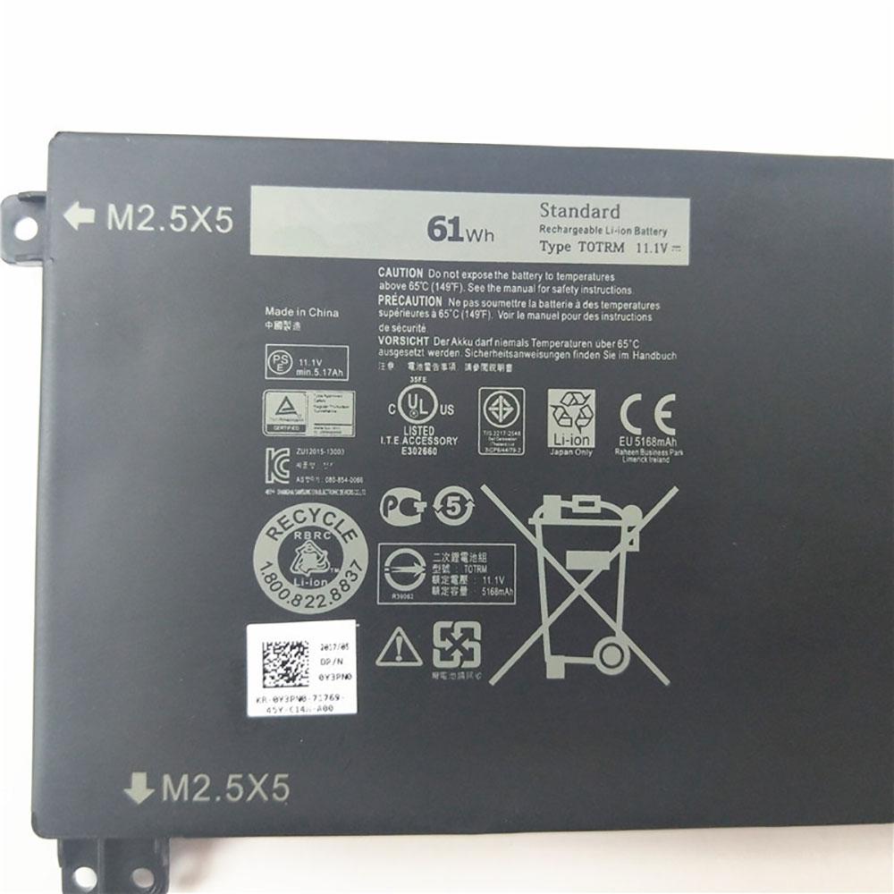 Dell XPS 15 9530 Precision M3800