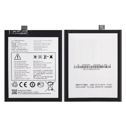 Alcatel TLP033A7 交換バッテリー