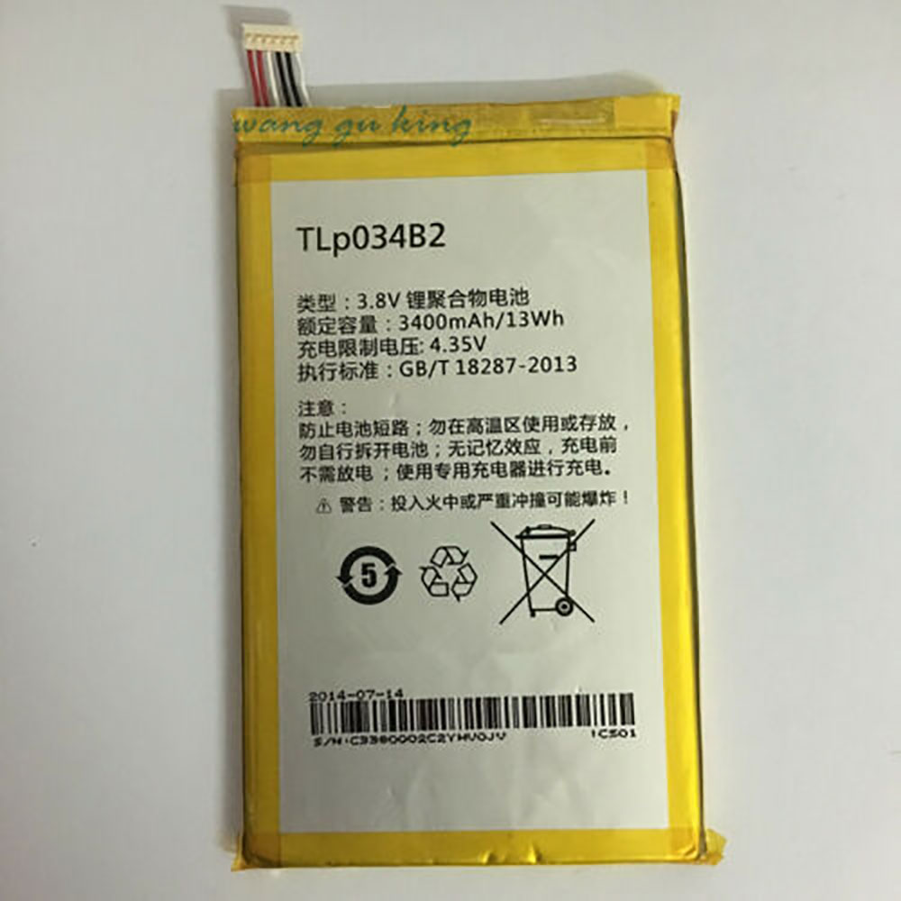 TLP034B2