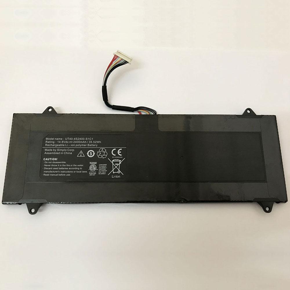 HAIER UT40-4S2400-S1C1 交換バッテリー
