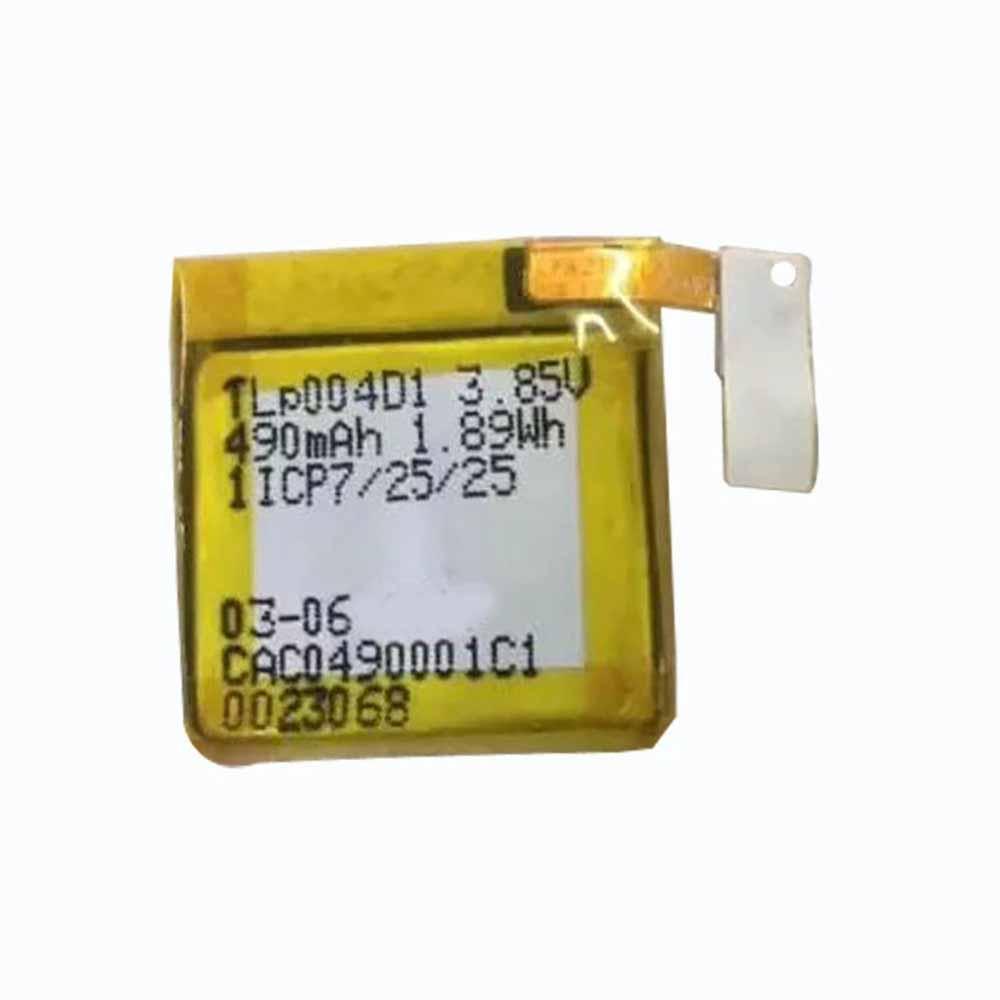 Alcatel TLp004D1 交換バッテリー