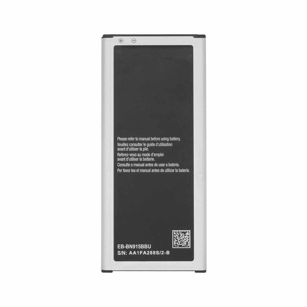 Samsung EB-BN915BBU 交換バッテリー