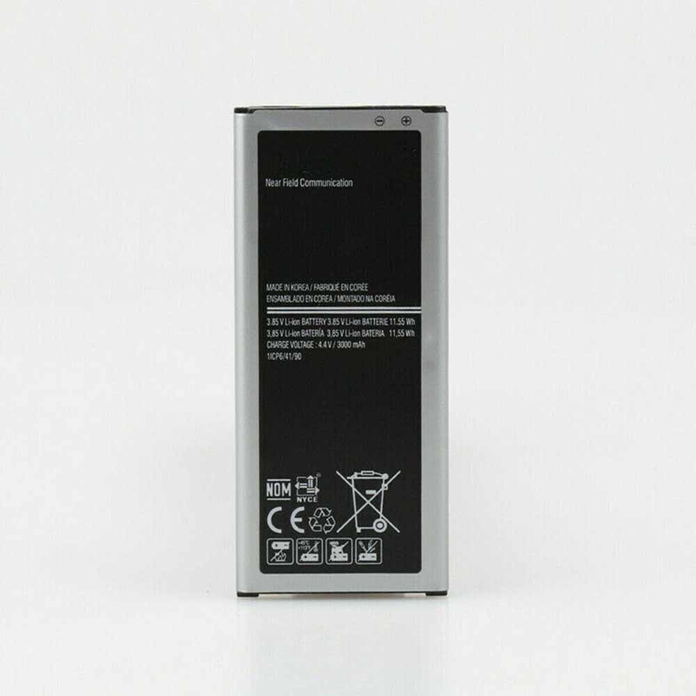 Samsung Galaxy Note 4 Edge N915