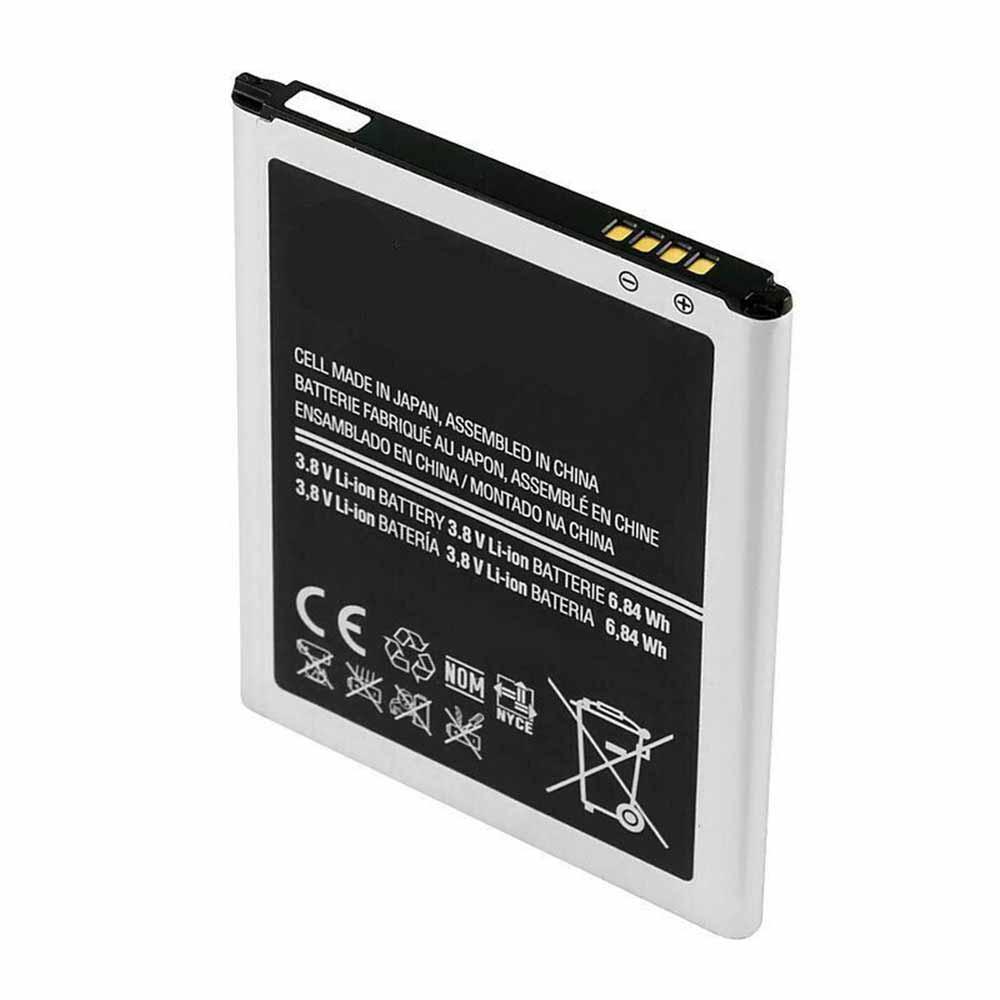 Samsung B105BU 交換バッテリー