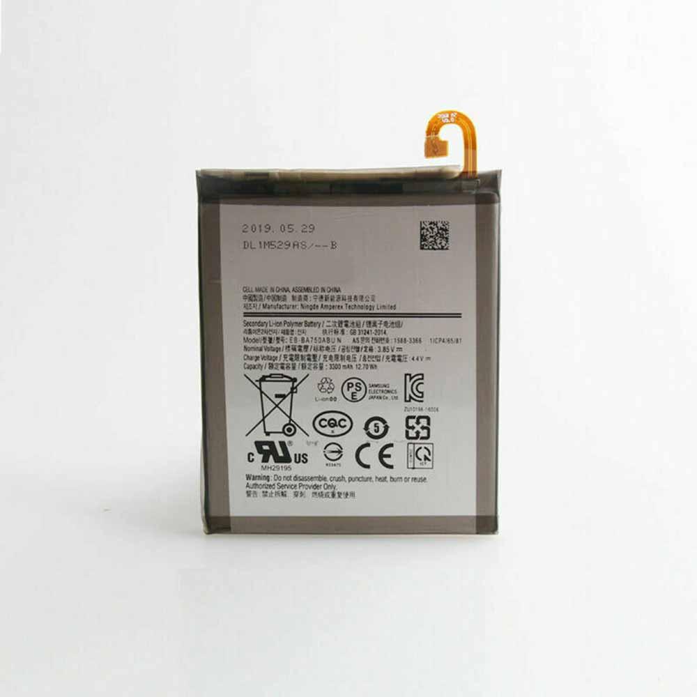 EB-BA750ABU