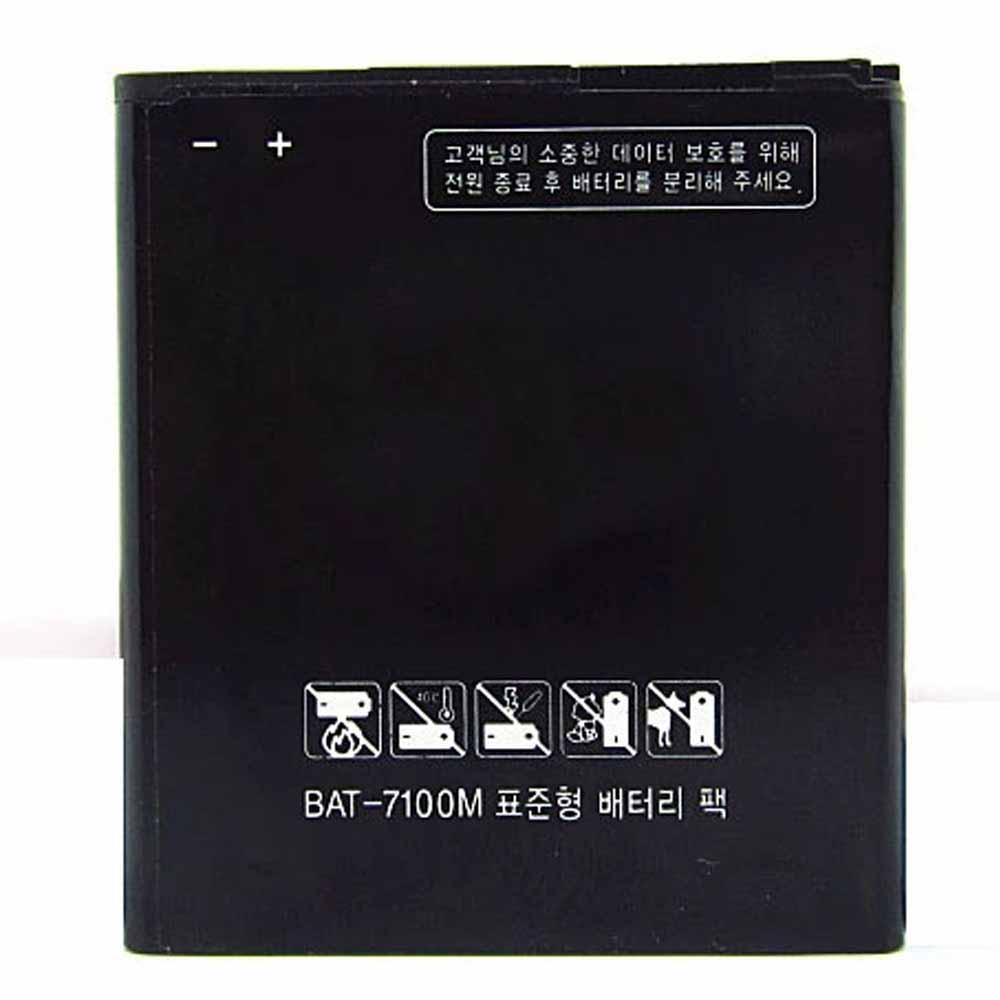 SKY BAT-7100M 交換バッテリー