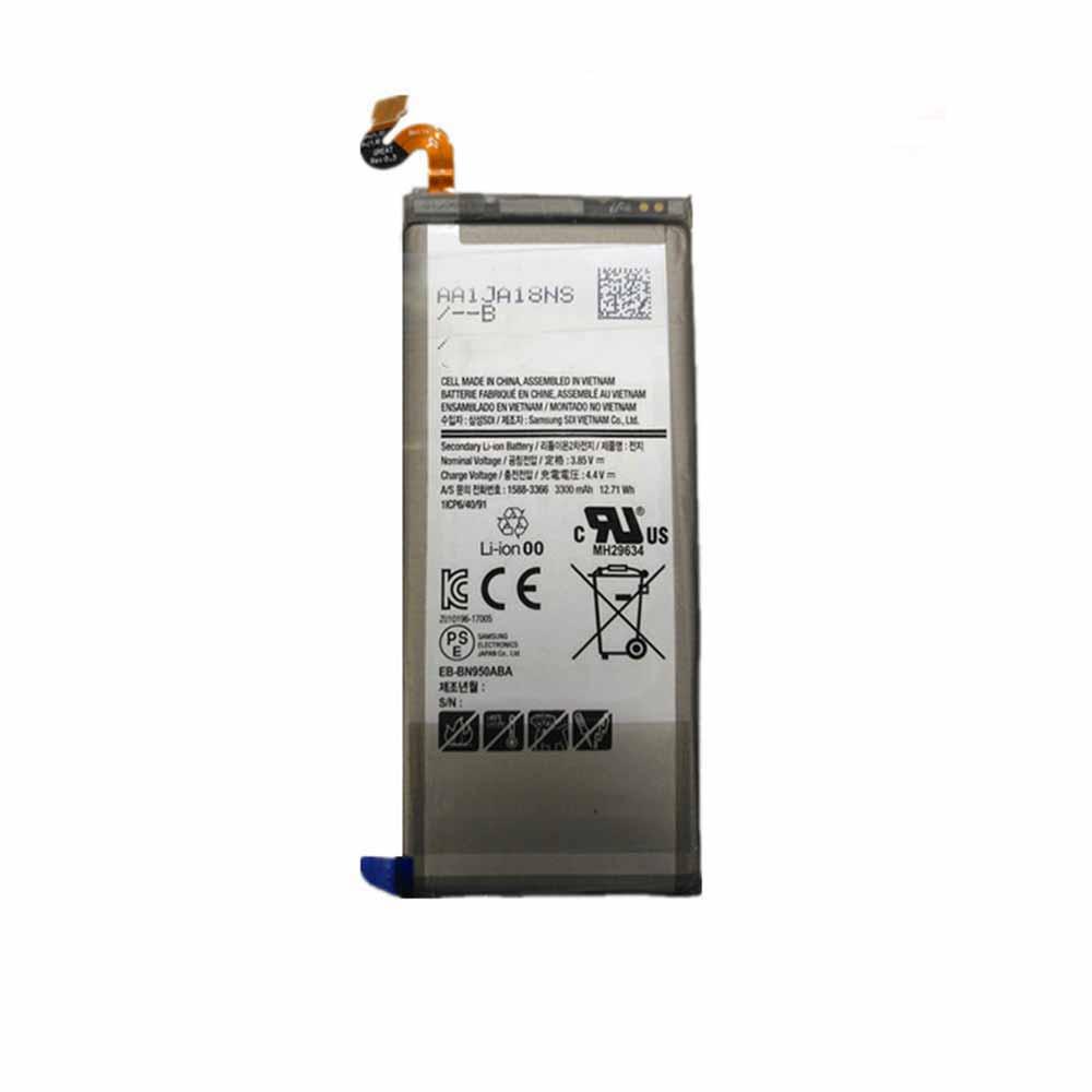 Samsung EB-BN950ABA 交換バッテリー