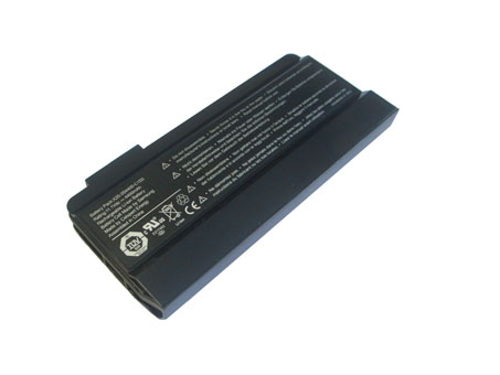 uniwill X20-3S4400-C1S5 交換バッテリー